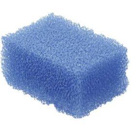 Filtersvamp till BioPlus, blå 20 ppi