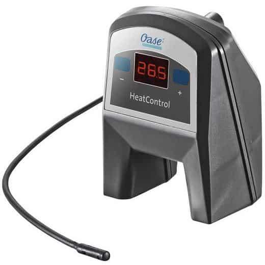 HeatControl