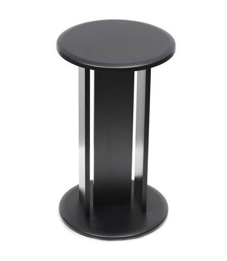 Piedestal svart