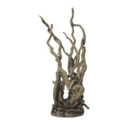 Träskulptur L