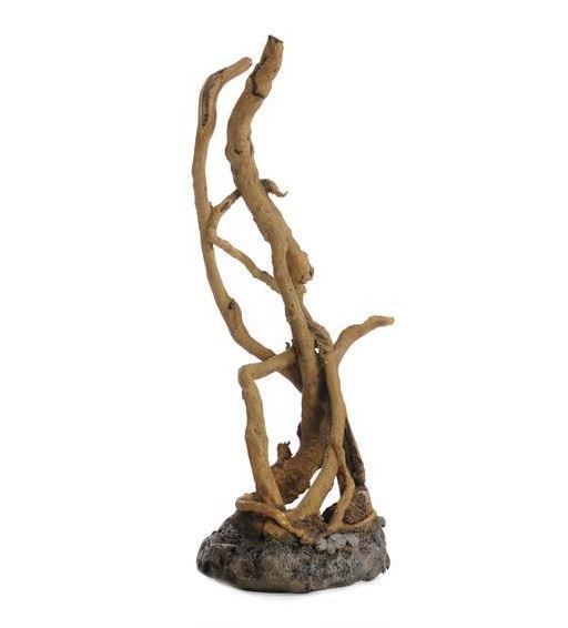 Träskulptur S