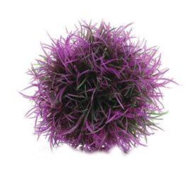 Växtboll i 3 olika färger – Lila