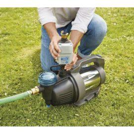 ProMax Garden automatisk strömbrytare
