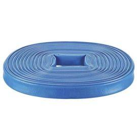 Platt PVC-slang 1″ 25 M