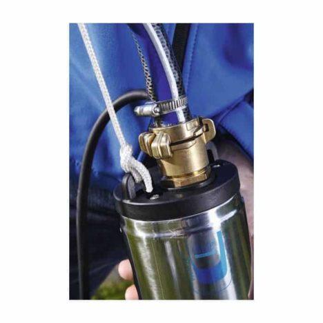 ProMax Pressure Well 6000/8