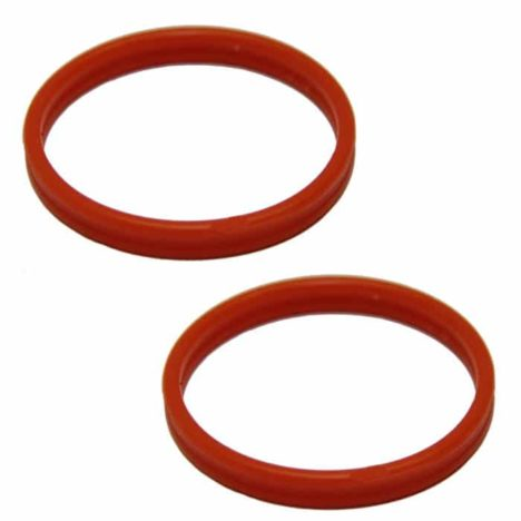 O-ringar kvartsglas Bioclear XL