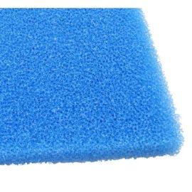 Filtermatta blå, grovmaskig