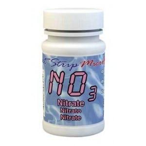 Testremsor för Nitrat