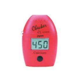 Pocketfotometer för Kalcium