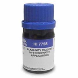 Reagens Alkaliska ämnen