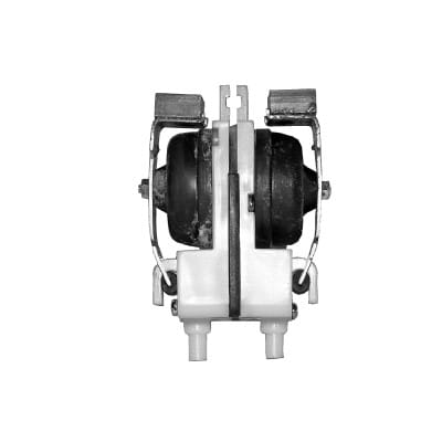 Luftkammare med membran 540
