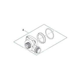 Rotorlock till AquaMax Eco Classic 3500/5500