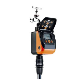 Bevattningstimer Aquauno Video-6 Plus – 8413, 6 tider