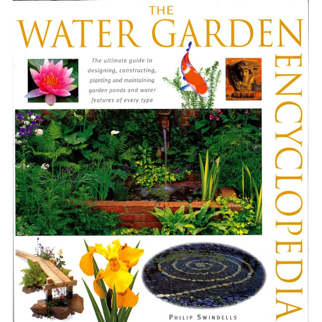 The Watergarden Encyclopedia