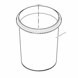 Filtertank till FiltoClear 3000