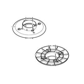 Topp/Bottenplatta FiltoClear 3000-6000