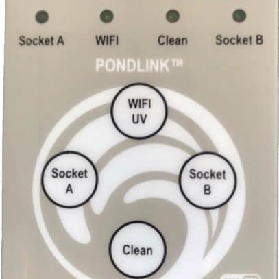 Pondlink Wifi panel