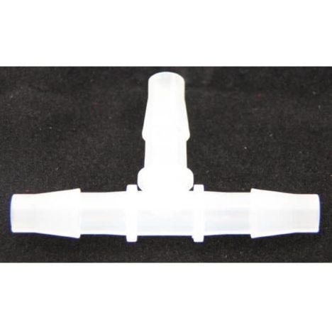 T-koppling plast, 9 mm