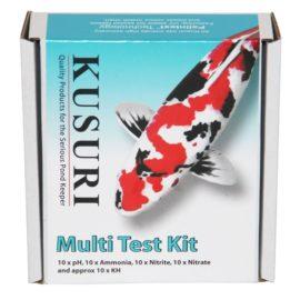 Multi testkit Kusuri