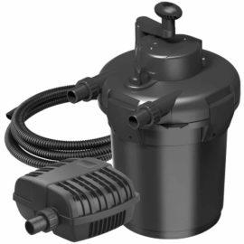 Filterset 4000 med pump