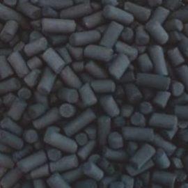 Aktivt kol 10 liter, 3 mm pellets