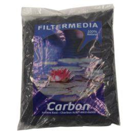 Aktivt kol pellets