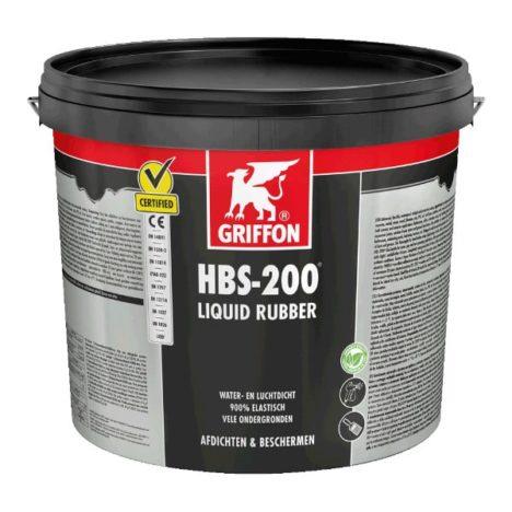 Flytande gummi 16 L