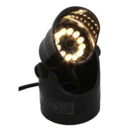 LED Ministream varmvit