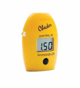 Pocketfotometer för Ammoniak