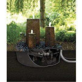Vattenreservoar 75 L, 61×61 cm