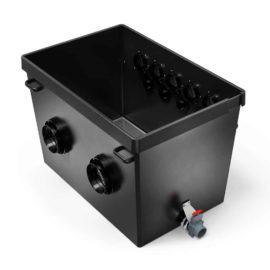 ProfiClear Premium XL pump och UVC modul, gravitation