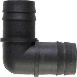 Skarvkoppling böj 40 mm