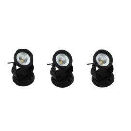 LED-belysning till Flytande fontän 35000 och 60000