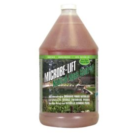 Microbe-Lift Natural Algae Control, 4 L