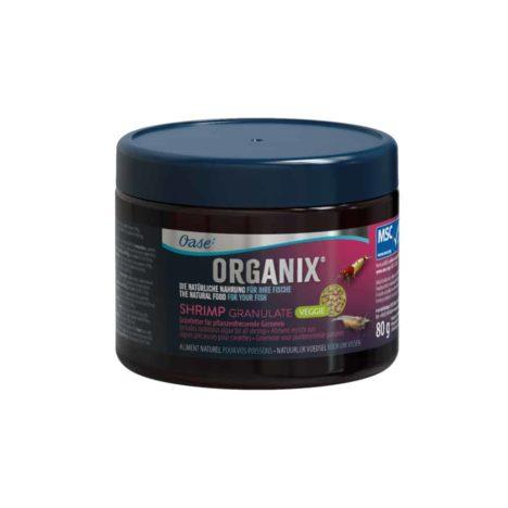 Organix Shrimp Veggie Granulate